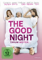 The Good Night - Swiss Movie Cover (xs thumbnail)