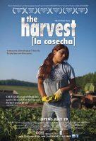 The Harvest/La Cosecha - Movie Poster (xs thumbnail)