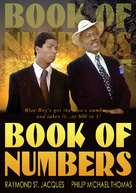 Book of Numbers - DVD cover (xs thumbnail)