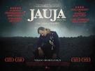 Jauja - British Movie Poster (xs thumbnail)
