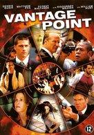 Vantage Point - Dutch Movie Cover (xs thumbnail)