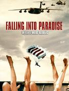 Pad u raj - French DVD movie cover (xs thumbnail)
