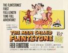 The Man Called Flintstone - Movie Poster (xs thumbnail)