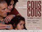 La graine et le mulet - British Movie Poster (xs thumbnail)