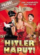 Gitler kaput! - Czech DVD movie cover (xs thumbnail)