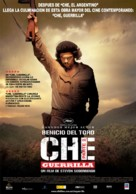 Che: Part Two - Argentinian Movie Poster (xs thumbnail)