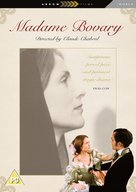 Madame Bovary - British Movie Cover (xs thumbnail)