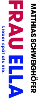 Frau Ella - German Logo (xs thumbnail)