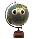 The Planet - poster (xs thumbnail)