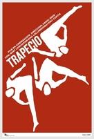 Trapeze - Cuban Movie Poster (xs thumbnail)