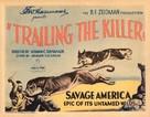 Trailing the Killer - Movie Poster (xs thumbnail)