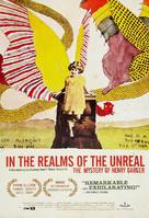 In the Realms of the Unreal - Movie Poster (xs thumbnail)