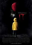 It - Portuguese Movie Poster (xs thumbnail)