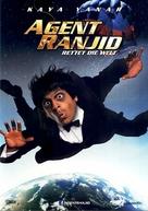 Agent Ranjid rettet die Welt - German Movie Poster (xs thumbnail)