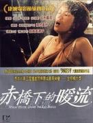 Akai hashi no shita no nurui mizu - Taiwanese Movie Cover (xs thumbnail)