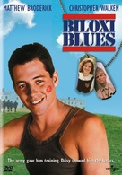 Biloxi Blues - DVD cover (xs thumbnail)