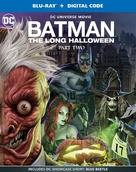 Batman: The Long Halloween, Part Two - Movie Cover (xs thumbnail)