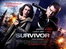 Survivor - British poster (xs thumbnail)