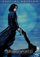 Underworld - Canadian Movie Cover (xs thumbnail)