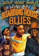 Boarding House Blues - DVD movie cover (xs thumbnail)