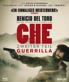 Che: Part Two - Swiss Blu-Ray movie cover (xs thumbnail)