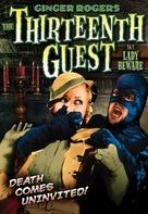 The Thirteenth Guest - Movie Cover (xs thumbnail)