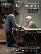 La demora - French Movie Poster (xs thumbnail)