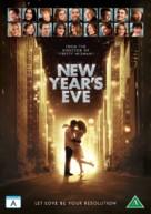 New Year's Eve - Danish DVD movie cover (xs thumbnail)