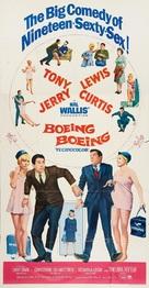 Boeing (707) Boeing (707) - Movie Poster (xs thumbnail)
