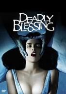 Deadly Blessing - DVD cover (xs thumbnail)