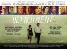 Detachment - British Movie Poster (xs thumbnail)