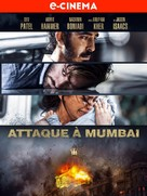 Hotel Mumbai - French Video on demand movie cover (xs thumbnail)