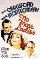 No More Ladies - Movie Poster (xs thumbnail)