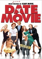 Date Movie - DVD cover (xs thumbnail)