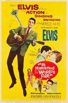 It Happened at the World's Fair - Movie Poster (xs thumbnail)