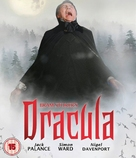 Dracula - British Blu-Ray cover (xs thumbnail)