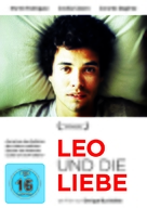 El cuarto de Leo - German Movie Cover (xs thumbnail)