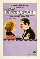 The Telephone Girl - Movie Poster (xs thumbnail)