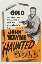 Haunted Gold - Movie Poster (xs thumbnail)