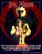 Dr. Mania - Movie Poster (xs thumbnail)