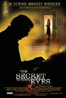 El secreto de sus ojos - Canadian Movie Poster (xs thumbnail)