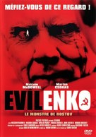 Evilenko - French Movie Cover (xs thumbnail)
