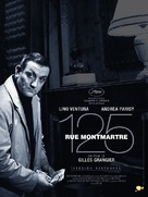 125 rue Montmartre - French Re-release movie poster (xs thumbnail)