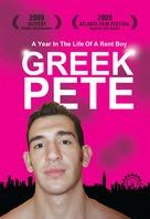 Greek Pete - Movie Cover (xs thumbnail)
