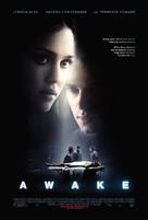 Awake - Movie Poster (xs thumbnail)