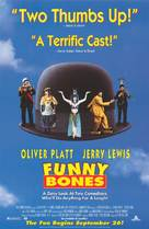 Funny Bones - Movie Poster (xs thumbnail)