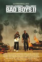 Bad Boys II - Brazilian Movie Poster (xs thumbnail)