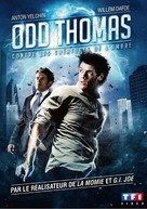 Odd Thomas - French DVD cover (xs thumbnail)