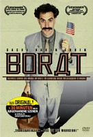 Borat: Cultural Learnings of America for Make Benefit Glorious Nation of Kazakhstan - German Movie Cover (xs thumbnail)