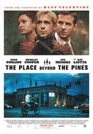 The Place Beyond the Pines - Canadian Movie Poster (xs thumbnail)